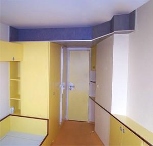 Residence universitaire ph lebon 63 par carles hebras - Chambre universitaire clermont ferrand ...