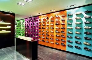 tout neuf e7bea 839f4 Magasin de chaussures HYLTON à Aix-en-Provence par PADOVANI ...