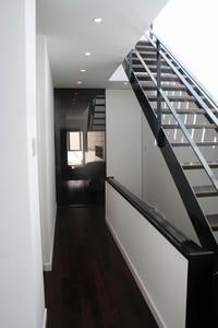 r novation maison ann e 30 par verniol d 39 architectures. Black Bedroom Furniture Sets. Home Design Ideas