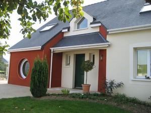 Extension amenagement d 39 un garage par atrium d for Extension d un garage