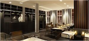 grand hotel de castres 2008 par missire architecte d interieur d 39 architectures. Black Bedroom Furniture Sets. Home Design Ideas
