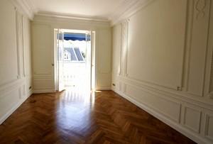 r novation d 39 un appartement bourgeois nice par inside cr ation d 39 architectures. Black Bedroom Furniture Sets. Home Design Ideas