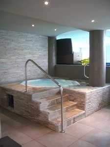 Am nagement d 39 un spa par celine peyre architecte d 39 int rieur d 39 architectures - Salon amenagement interieur ...