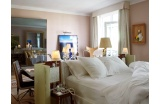 La suite. Royal Monceau - Crédit photo : dr -