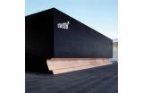 Swish, pavillon d'exposition, Biel - Cr�dit photo : dr -