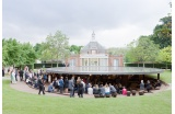 Serpentine Gallery � Herzog & de Meuron and Ai Weiwei - Cr�dit photo : dr -