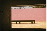 Écurie San Cristobal, Mexico, Luis Barragan (1999) - Crédit photo : CURTIS William J. R.