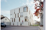 20 logements BBC PLUS-PLAI (Dijon) - Crédit photo : Ateliers O-S architectes -