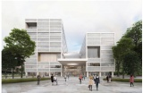David Chipperfield Architects Ltd & Burckhardt + Partner SA - Crédit photo : dr -
