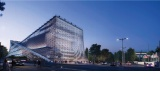 Bjarke Ingels Group (BIG) (3e prix) - Crédit photo : dr -