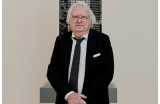 Richard Meier - Crédit photo : Etheredge George pour le New York Times