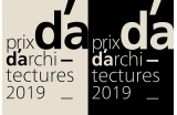 Prix d'architectures  - Crédit photo : dr -