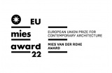 EU mies awards 2022 - Crédit photo : . .