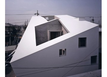 Maison japonaise un mod le en question d 39 architectures for Architecture japonaise contemporaine