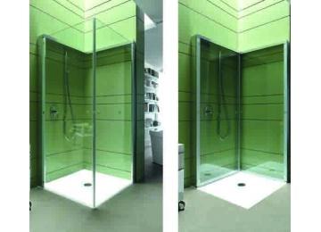 Armoire ou par douche d 39 architectures for Armoire douche