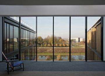 bureau l 39 architecture au travail d 39 architectures. Black Bedroom Furniture Sets. Home Design Ideas
