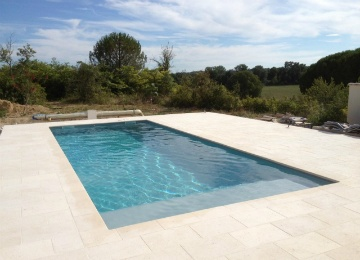 Piscine aluminium difloisirs d 39 architectures for Piscine resine coque