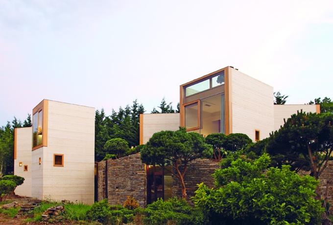 maison architecte 85