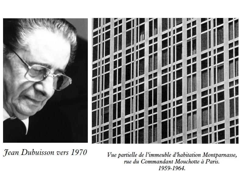 Jean dubuisson alchetron the free social encyclopedia - Jean dubuisson architecte ...