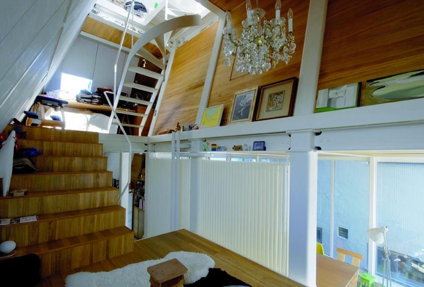 Atelier et maison bow wow shinjuku ku tokyo 2005 crédit photo