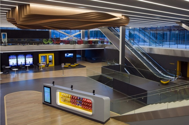 Ora to est il indispensable d 39 architectures for Architecte d interieur le mans
