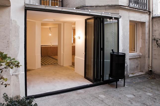 Nouvelle promotion pour les ajap d 39 architectures - Changer un local commercial en habitation ...