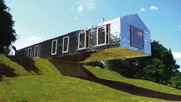 quesaco du d 39 a 195 d 39 architectures. Black Bedroom Furniture Sets. Home Design Ideas